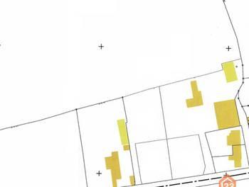 Terrain 833 m2