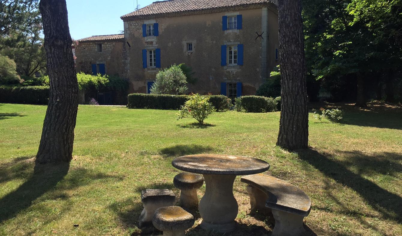 Bastide Roussillon