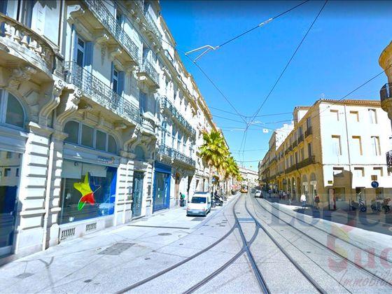 vente Appartement 2 pièces 36,16 m2 Montpellier