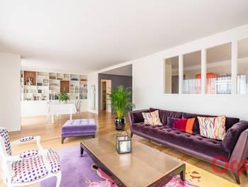 Appartement 4 pièces 108,51 m2