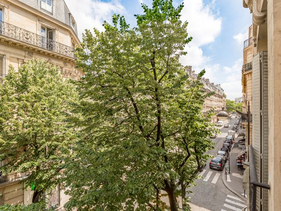 Vente appartement 6 pièces 235 m2