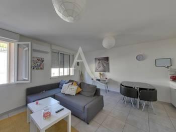 Maison 3 pièces 65,41 m2