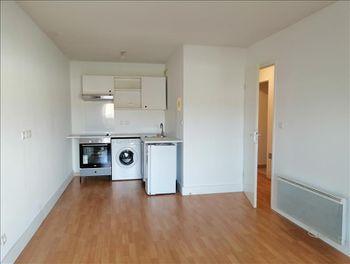 appartement à Saint-Seurin-sur-l'Isle (33)