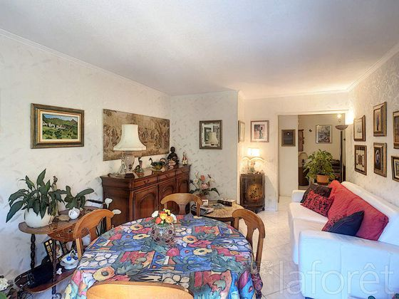 Vente appartement 3 pièces 69,82 m2