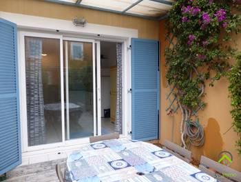 Maison 3 pièces 35 m2