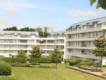 Appartement 2 pièces 46,72 m2