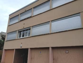 Appartement 3 pièces 70,76 m2