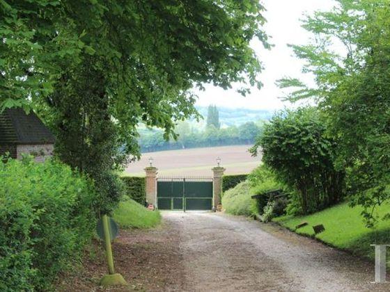 Vente maison 10 pièces 450 m2