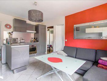 appartement à Gargenville (78)