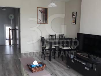 Appartement 4 pièces 89,8 m2