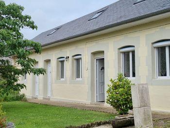 maison à Bordeaux-Saint-Clair (76)
