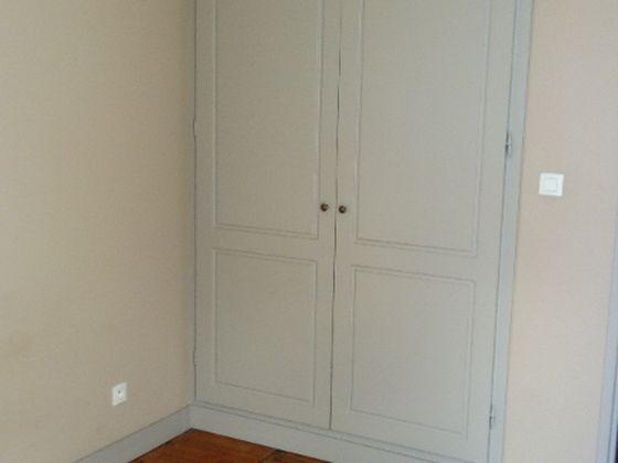 Vente appartement 3 pièces 64 m2