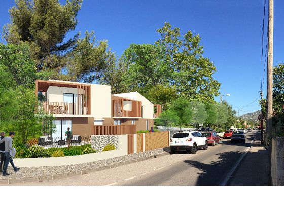 vente Maison 3 pièces 59 m2 Toulon