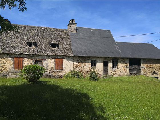 Vente maison 1 pièce 200 m2