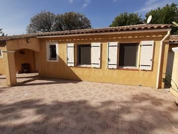 Villa 5 pièces 103 m2