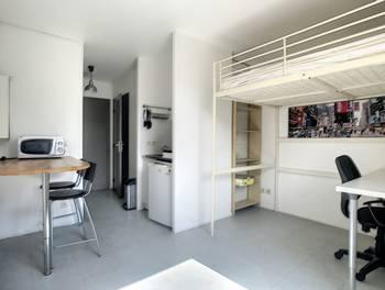 Studio 18,8 m2