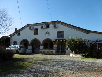 maison à Caumont (82)