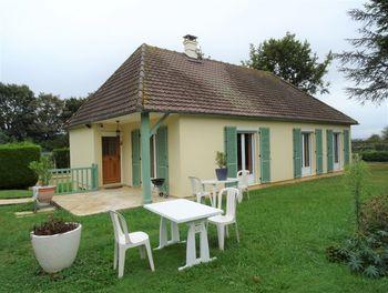 maison à Mézidon-Canon (14)