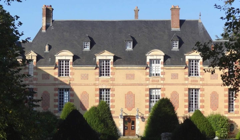 Château Blaru