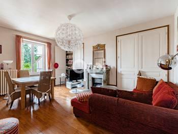 Appartement 3 pièces 92,12 m2