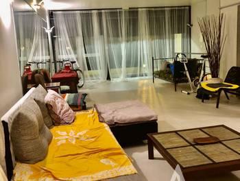 Appartement 3 pièces 117 m2