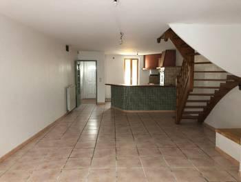 Maison 8 pièces 124 m2