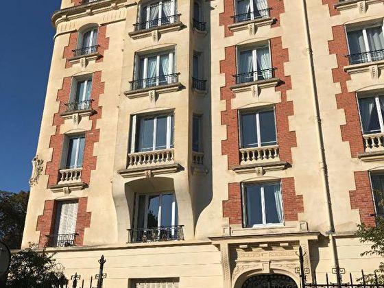 Vente appartement 2 pièces 73,71 m2