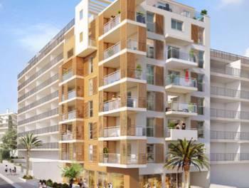Appartement 2 pièces 38,04 m2