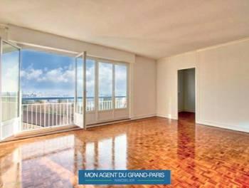Appartement 6 pièces 104,21 m2