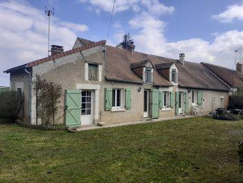 maison à Villentrois (36)