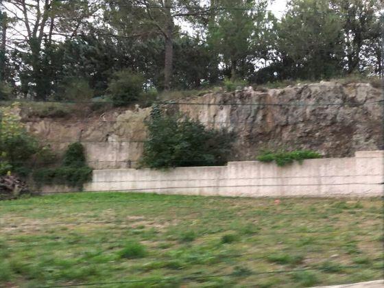 Vente terrain 1285 m2