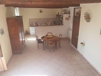 Appartement 6 pièces 90 m2