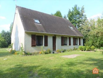 maison à Presles-et-Thierny (02)