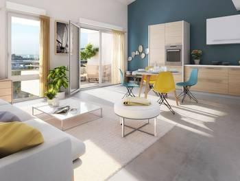 Appartement 3 pièces 64,18 m2