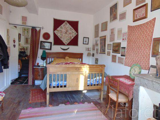 Vente maison 14 pièces 260,12 m2