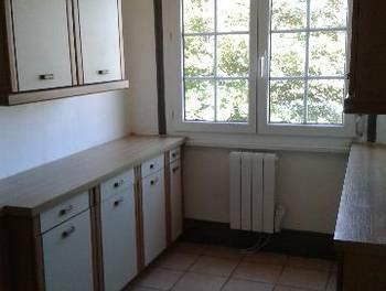 Appartement 3 pièces 68,45 m2