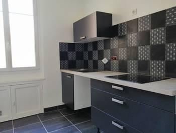 Appartement 2 pièces 60,73 m2