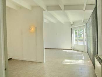 Divers 3 pièces 44,89 m2