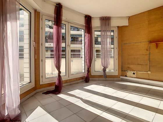 Vente appartement 4 pièces 108,07 m2