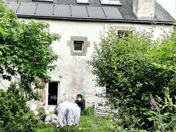 maison à Arzano (29)