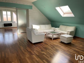 appartement à Mailly-le-Camp (10)