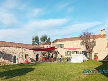 manoir à Saint-Brevin-les-Pins (44)