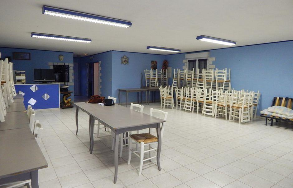 Vente locaux professionnels 3 pièces 107 m² à Marseillan (34340), 212 000 €