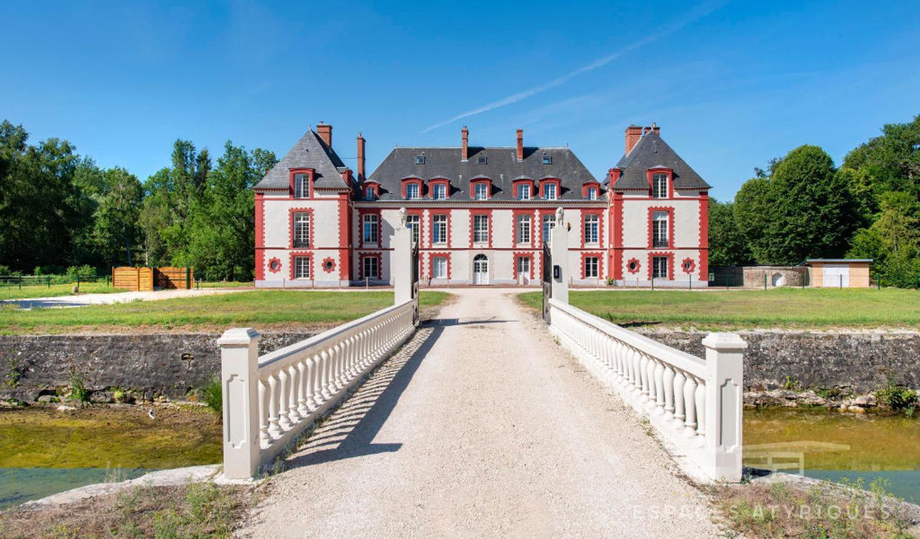 Appartement Milly-la-Forêt