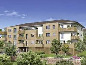 Appartement 2 pièces 39,32 m2