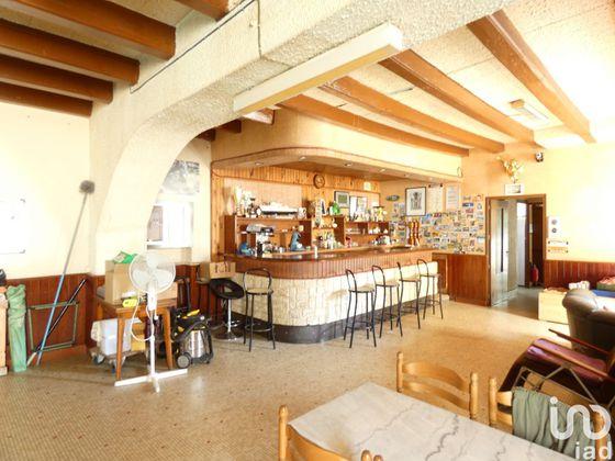 Vente maison 7 pièces 286 m2