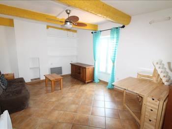 Appartement 2 pièces 34,01 m2