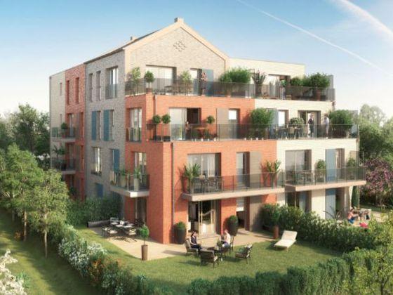 Vente appartement 6 pièces 171 m2