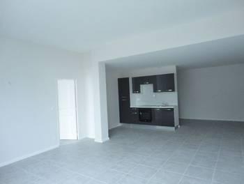 Appartement meublé 2 pièces 77,57 m2