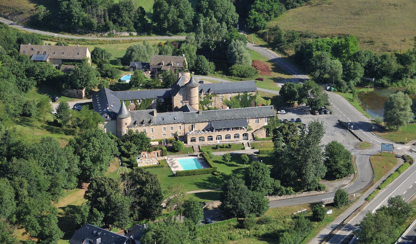 Castle Rodez